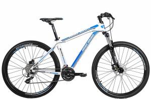אופני שטח בולם אחד
