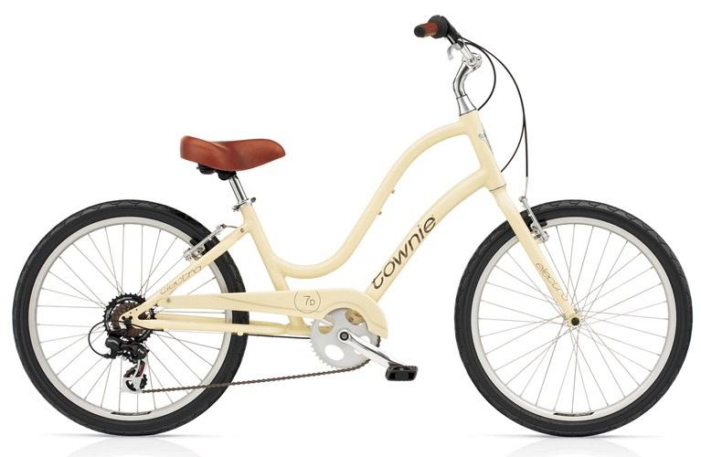 אופני נשים טאוני