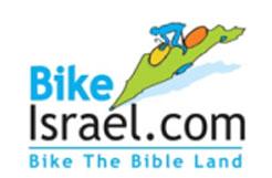 bike israel logo
