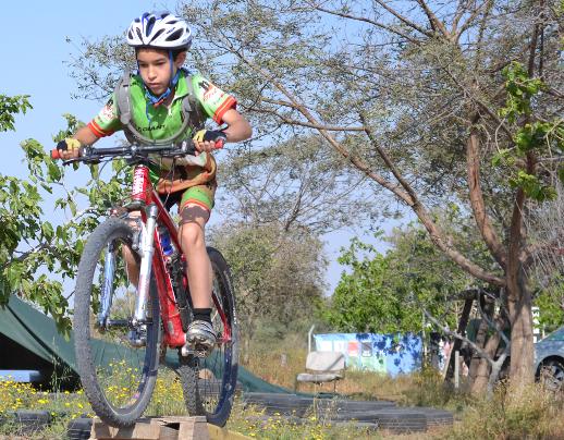 טיולי אופניים למשפחות